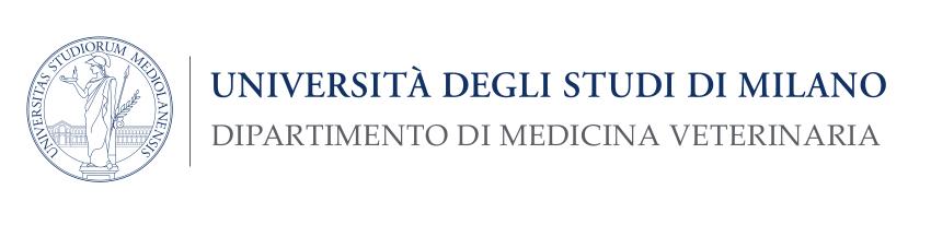 Dipartimento di Medicina Veterinaria. Università di Milano, Italy.